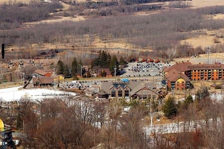 pure slope-side luxury - Vernon Township - Villa - 1