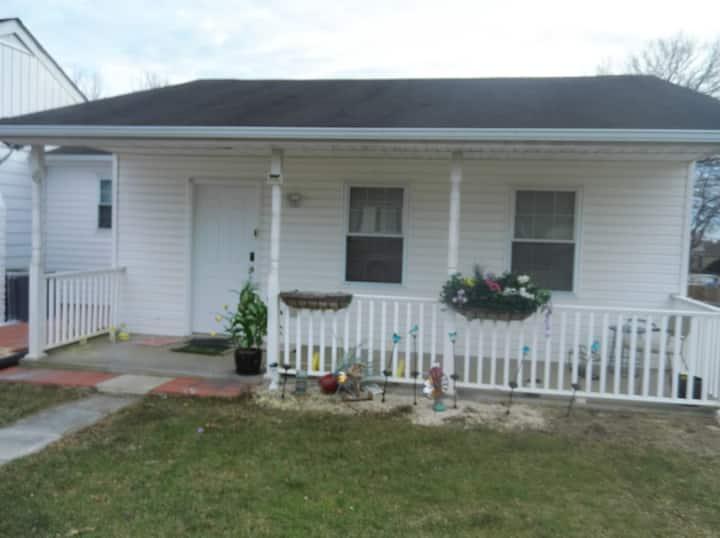 ABC PLUS  Residency 2 1bedroom,1bathroom, 1 living