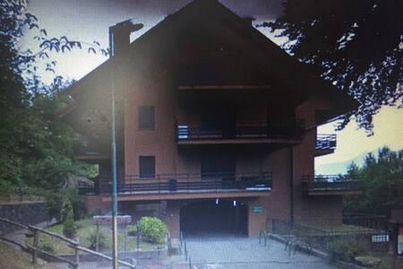 Appartamento Montecampione quota 1200 - Montecampione - Wohnung
