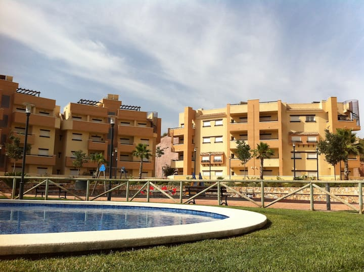 2 Bedroom Apartment on La Tercia Resort