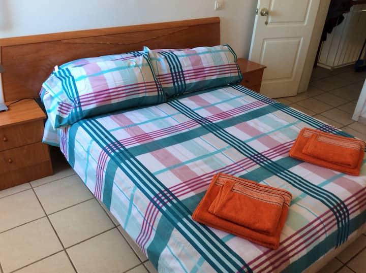 Casa Manuel Arguineguin bedroom 2
