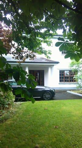 Lovely house on the outskirts of Kilrush