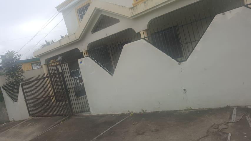 Mha House