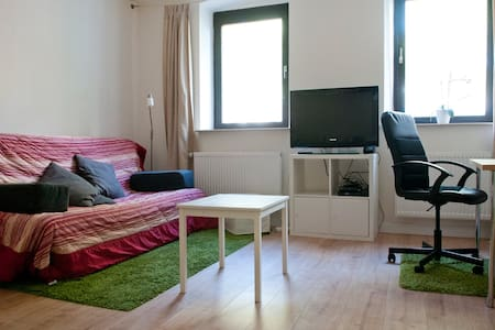 Small but very central apartment - Apartament