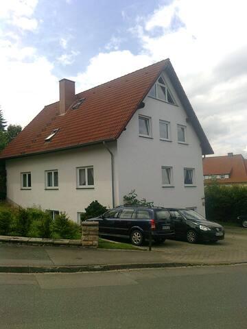 Komplette FEWO in Braunschweig/Wolfsburg