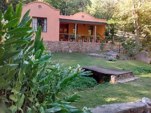 Casa Paso Ancho