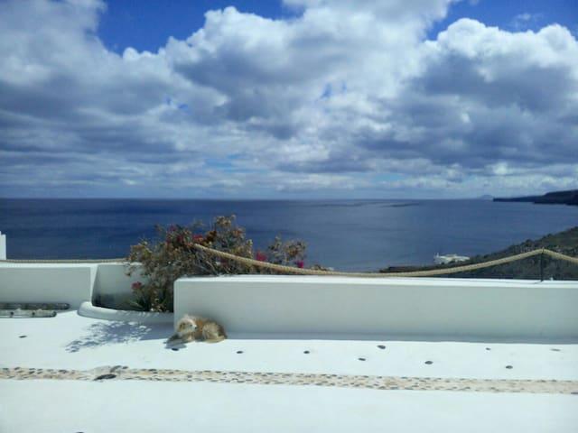 Villa Duplex Lujo con vistas al mar - Playa Quemada - Villa