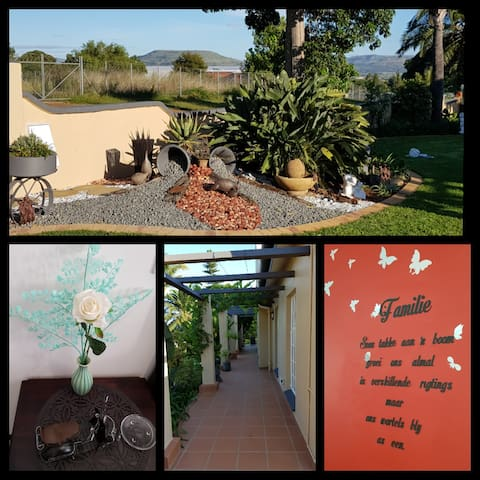 Palm Grove Guest house