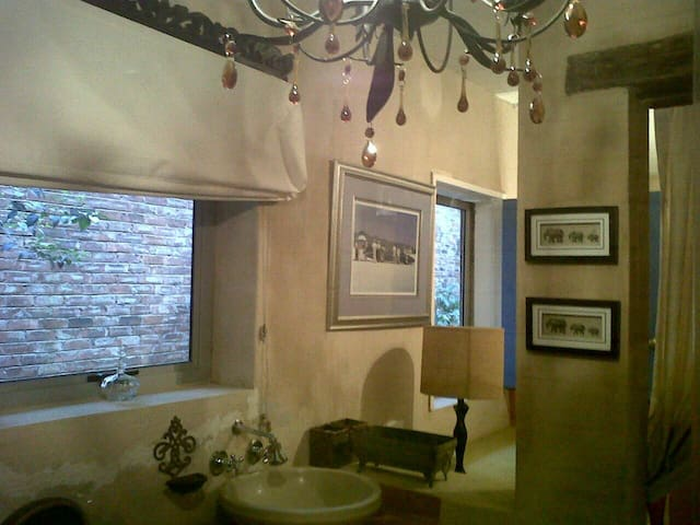 Lovely room - Johannesburg - Hus