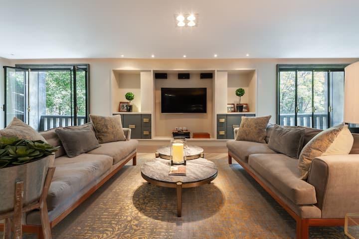Bohemia luxury Condesa center