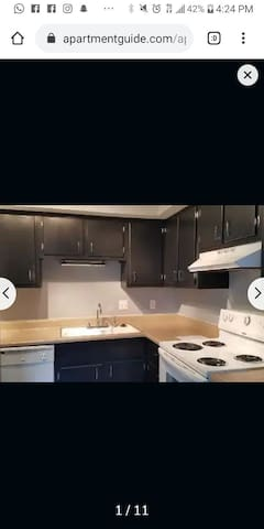 CHEAP!!🚨Apartment for rent Kokomo for any occasion