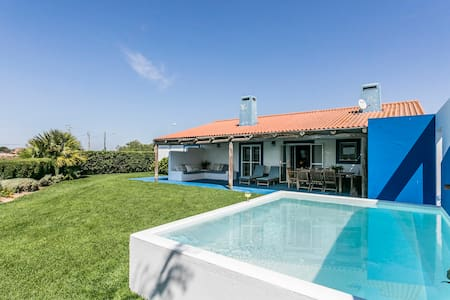 Private Luxury Beach House ★ Comporta Sweet Home