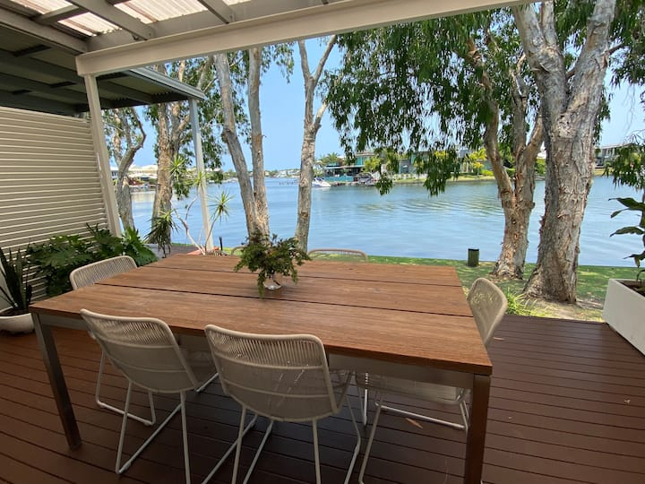 ⭐Immaculate Waterfront Townhouse