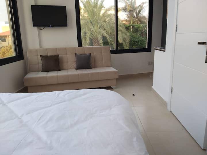 Batroun Bahsa Bay (BBB): Room # 1