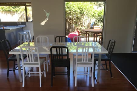 OLDE BEACH HAVEN - FREE WIFI, CLEANING AND LINEN - Waikanae - Gästehaus