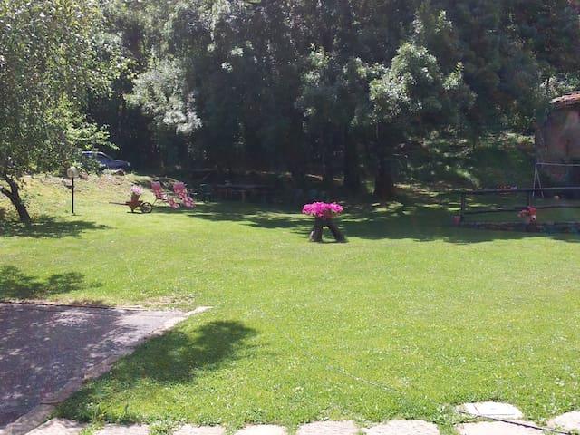 Appartamento  immerso nella natura - Cutigliano - Apartment
