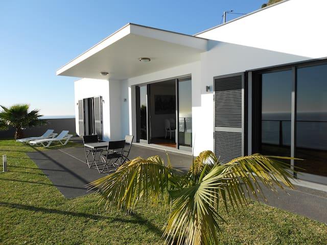 Villa Oceano - Lombo Do Doutor