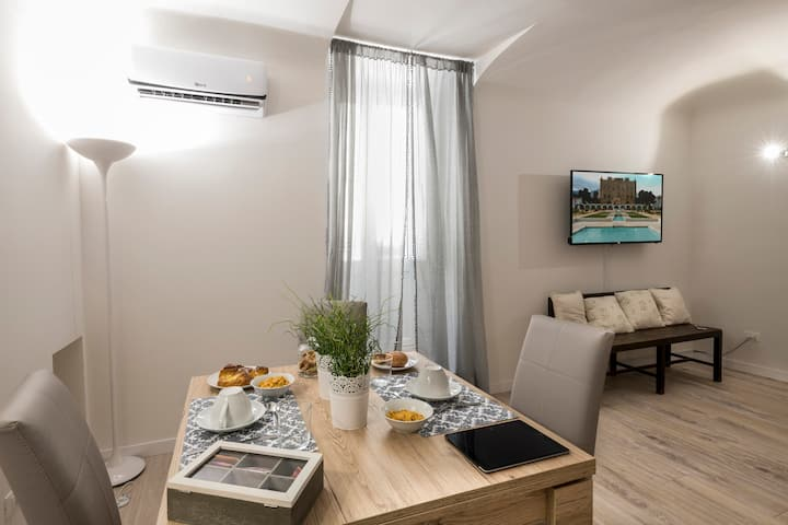 Real Umberto I° Suite - Kalsa