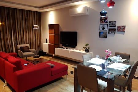 Appartement moderne et chic Angré 9e tranche.