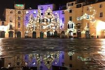 Piazza Anfiteatro Natale 2017