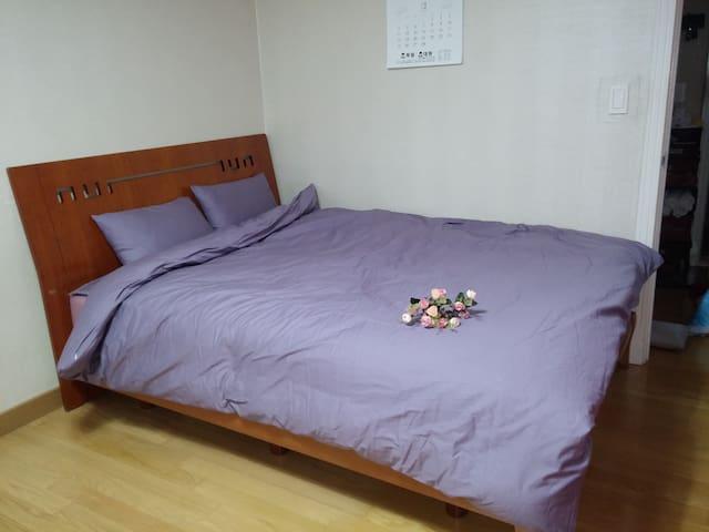 [New] Sook's House - Luxury + Cozy Room