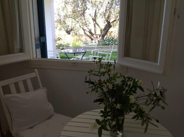 Apartment close to nature - Poros - Apartment