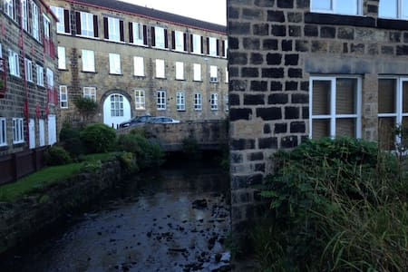 Country Cottage By A Stream Immaculate !!! - Leeds - House