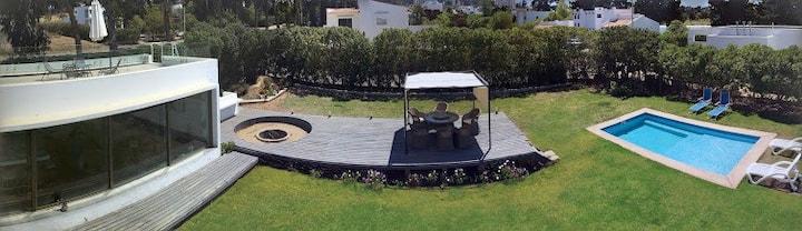 Hermosa casa en Marbella - Capacidad 12 personas