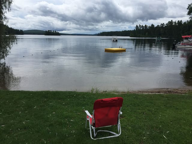 Family Vacation Rental in the White Mountains