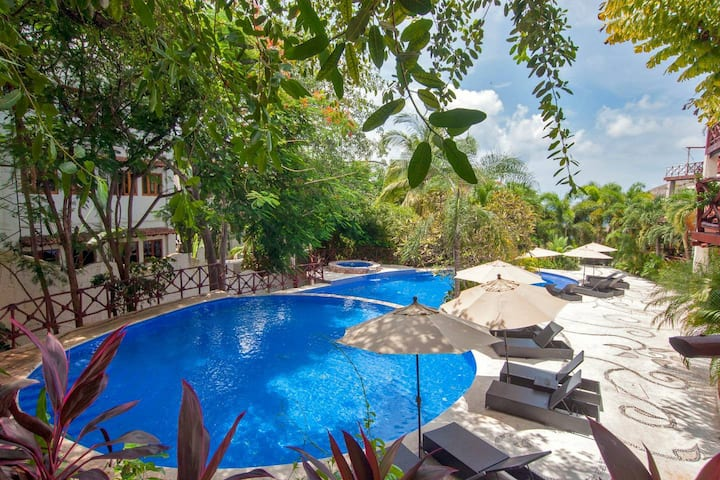 NEW One Bedroom Condo Sayulita