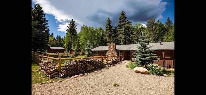Aspen Road Cabin