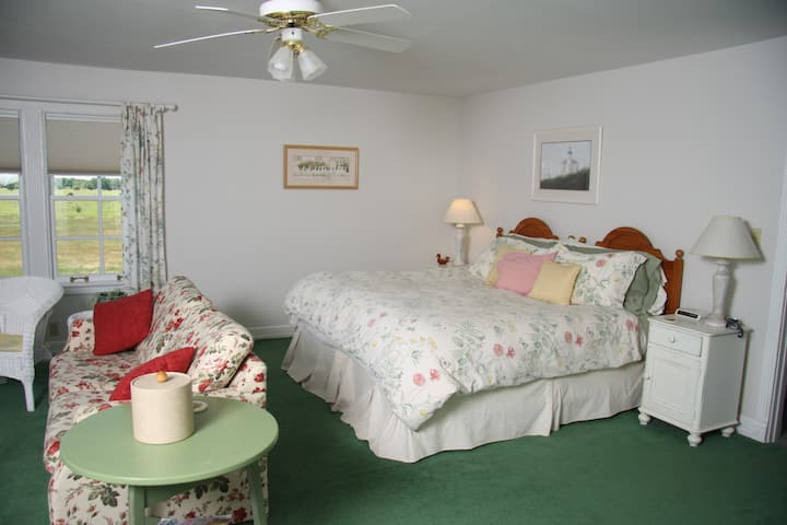 Mackinac - Brightwood Inn