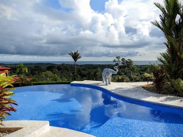 Luxury VIlla Estates #2 - Uvita - Villa