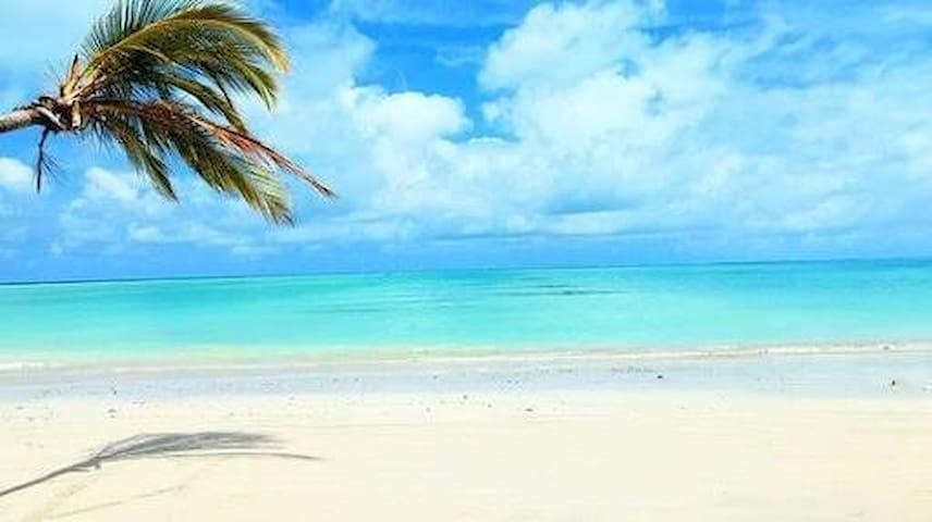 Paraíso em Antunes