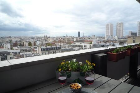 Appartements maisons et villas avec piscine vitry sur - Piscine avec pente douce vitry sur seine ...
