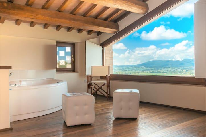 Corte Fratini! Fienile Luxury Flat