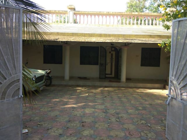 Gotawala Villa- private bunglow