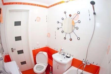 Отличная квартира! - Новосибирск