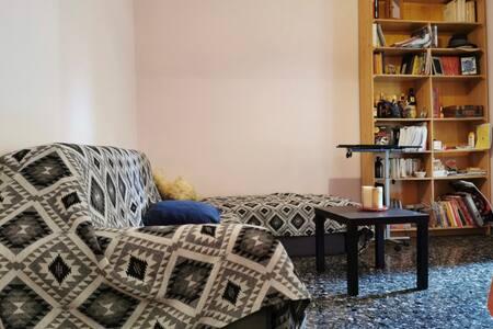 Cozy apartment near the city centre