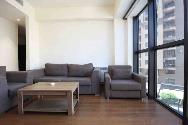 1 BDR apt. on Buzand str.  17-30