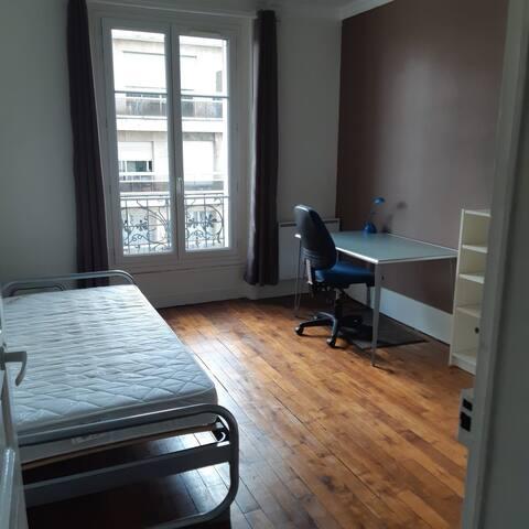 Appartement Saint-Maur - Berthelot
