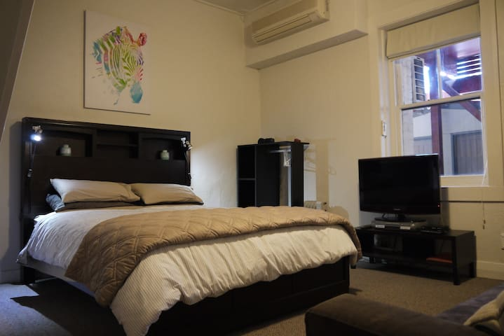 Self contained modern appartment - Dunedin - Apartemen