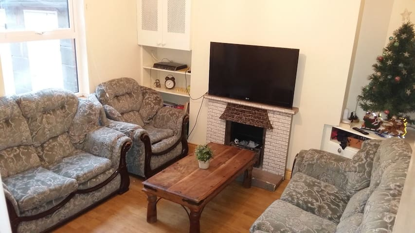 Carlingford Guest House 5 - Drumcondra - Casa