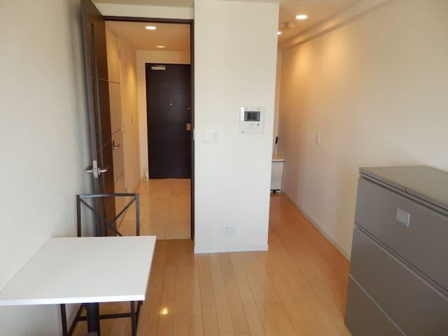 SHIBUYA,YOYOGI PARK 6min,FreeWifi - Shibuya-ku - Lägenhet