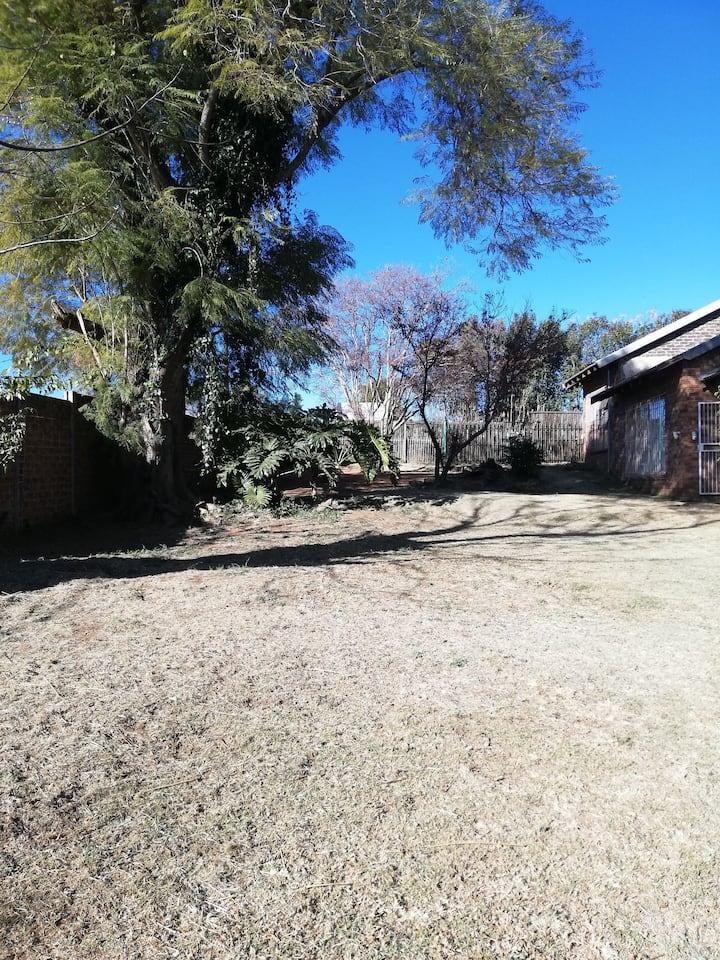 LALA-LA Accommodation