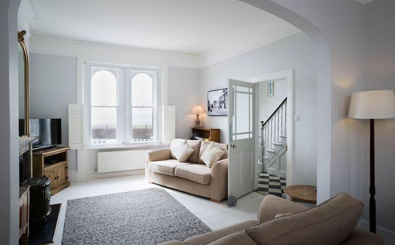 Luxury Family Devon Beach House - Budleigh Salterton - House