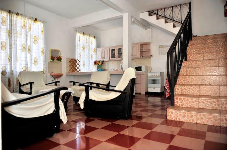 Villa La Corniche (Trou aux Biches, Mauritius)