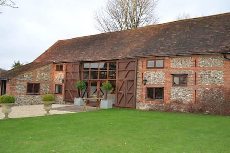 Barn conversion, Henley-on-Thames - Oxfordshire