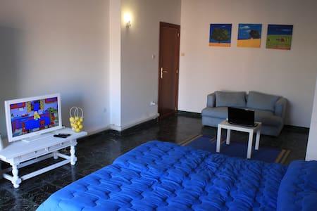Home Mazzei  Appartamento Corso Mazzini - Cosenza