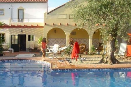 Een oase van rust, Casa das Rosas - Vila Nova de Oliveirinha - Apartament